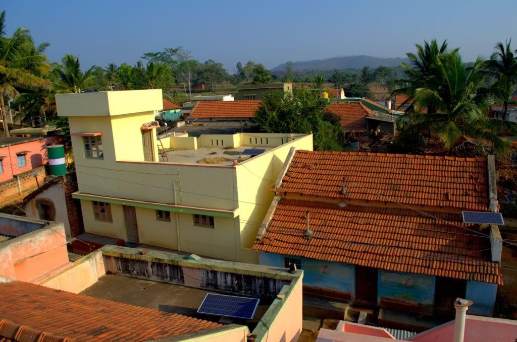 solar village belgavadi