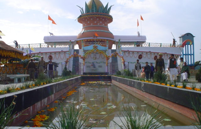 lakhimpur_DC_microgrid- system